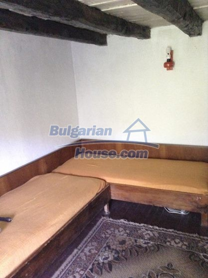 12443:5 - Traditional Bulgarian property for sale in Lovech region