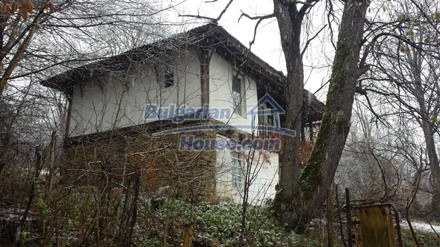 12443:14 - Traditional Bulgarian property for sale in Lovech region