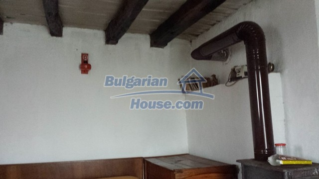 12443:37 - Traditional Bulgarian property for sale in Lovech region
