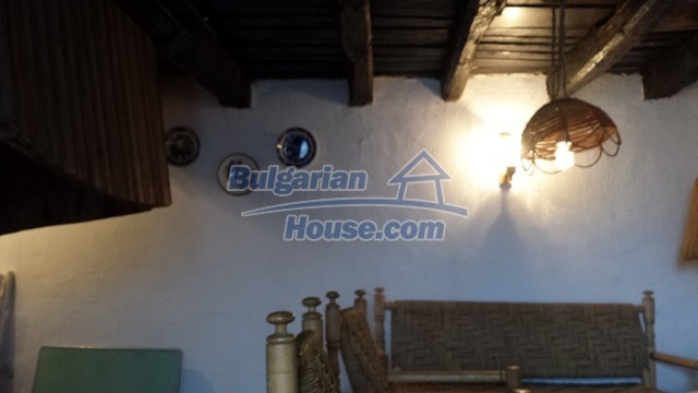 12443:24 - Traditional Bulgarian property for sale in Lovech region
