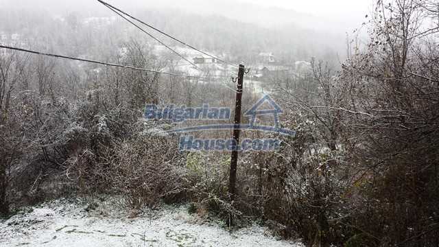 12443:40 - Traditional Bulgarian property for sale in Lovech region