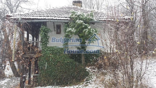 12443:18 - Traditional Bulgarian property for sale in Lovech region