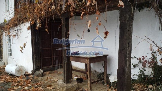 12443:47 - Traditional Bulgarian property for sale in Lovech region