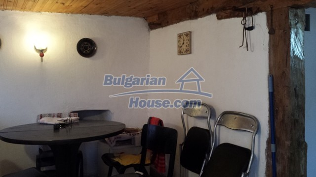 12443:53 - Traditional Bulgarian property for sale in Lovech region