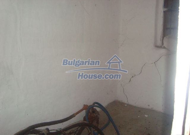 11994:4 - Cheap cozy house with scenic surroundings near the Black Sea
