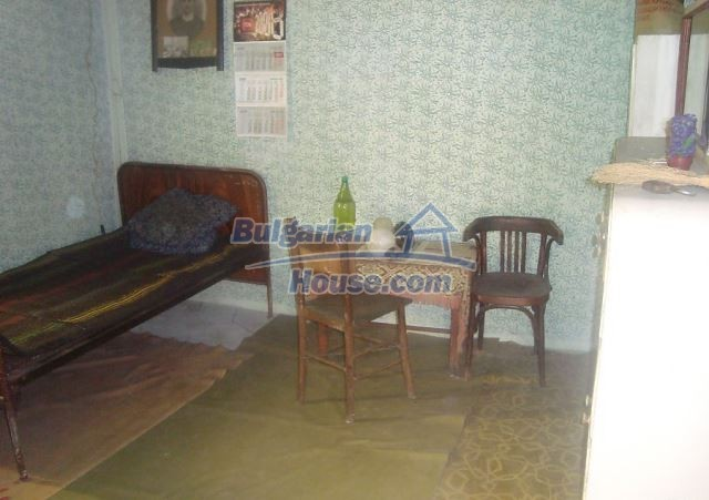 11994:3 - Cheap cozy house with scenic surroundings near the Black Sea