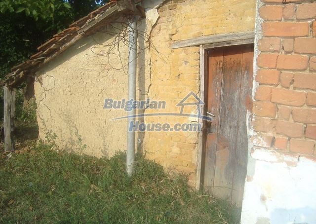 11994:2 - Cheap cozy house with scenic surroundings near the Black Sea