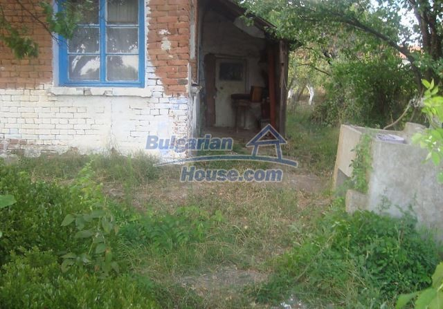 11994:8 - Cheap cozy house with scenic surroundings near the Black Sea