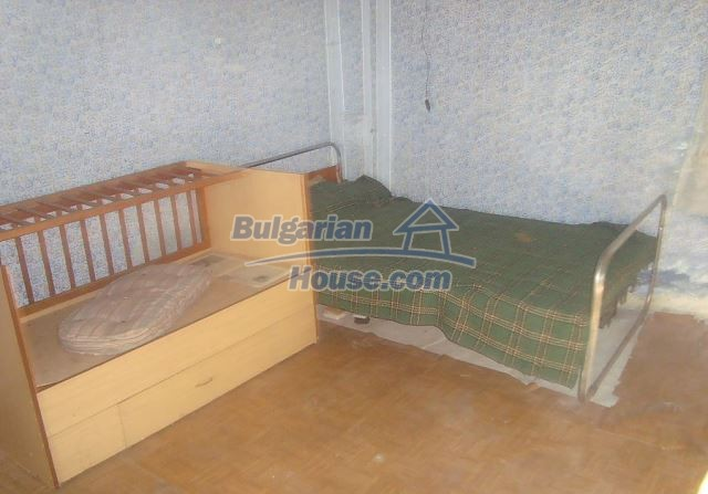 11994:7 - Cheap cozy house with scenic surroundings near the Black Sea