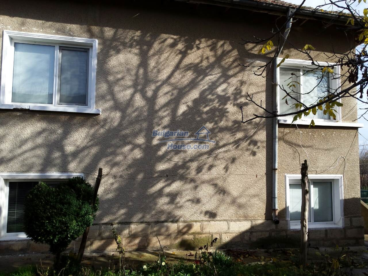 12781:2 - Bulgarian property for sale in good condition in Vratsa region