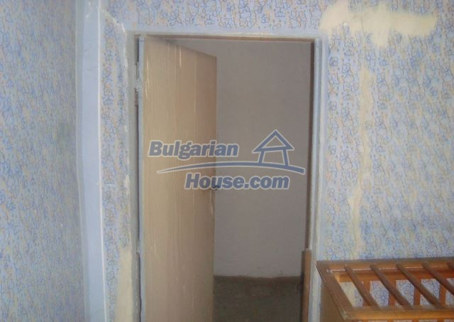 11994:5 - Cheap cozy house with scenic surroundings near the Black Sea