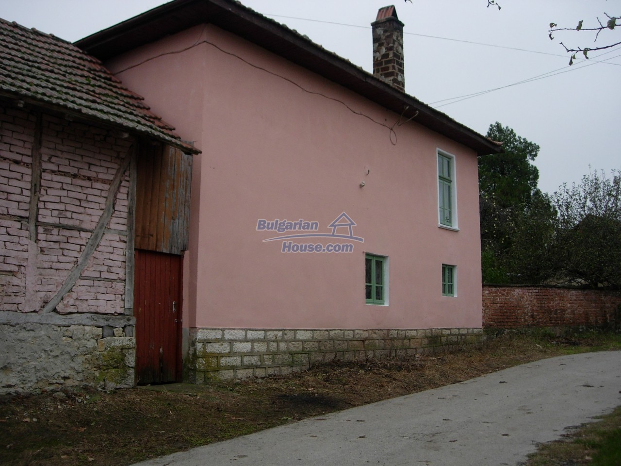 11766:10 - Gorgeous renovated rural house near the beautiful city of Lovech