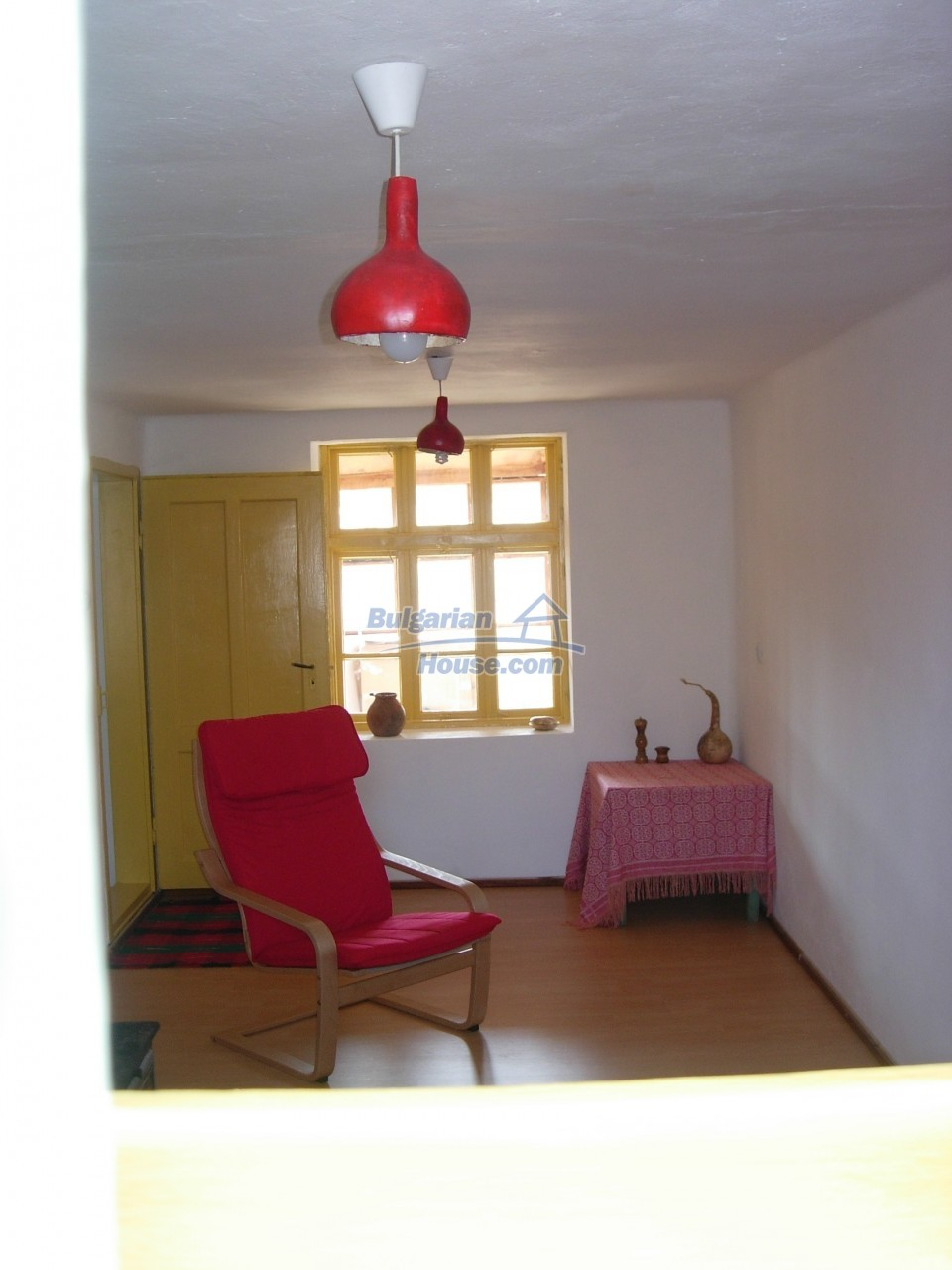 11766:16 - Gorgeous renovated rural house near the beautiful city of Lovech