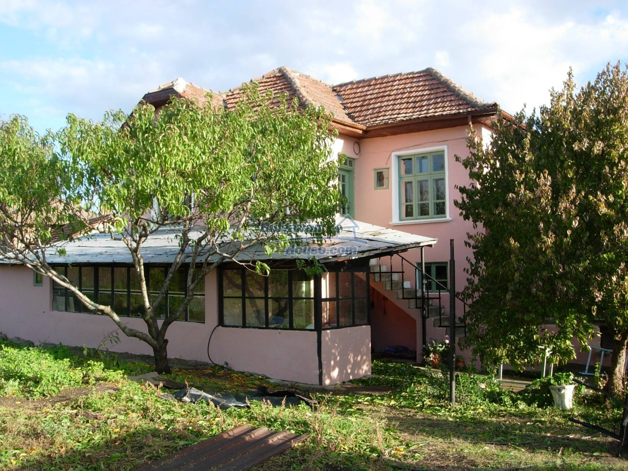 11766:20 - Gorgeous renovated rural house near the beautiful city of Lovech
