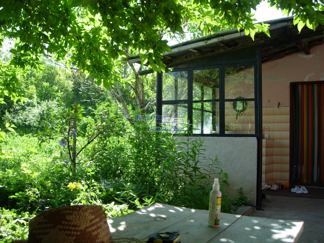 11766:21 - Gorgeous renovated rural house near the beautiful city of Lovech