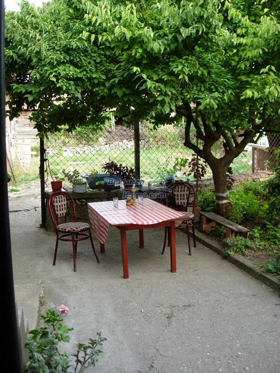 11766:22 - Gorgeous renovated rural house near the beautiful city of Lovech