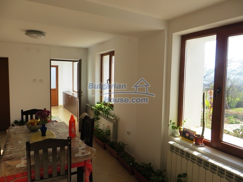 12785:3 - 5 bedrooms Bulgarian house for sale with stunning mountain views