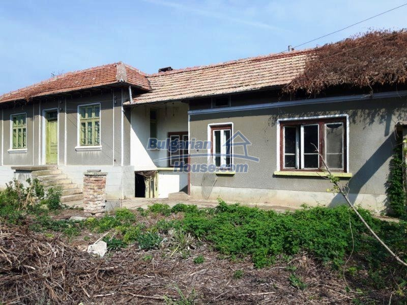 Houses for sale near Veliko Tarnovo - 12788