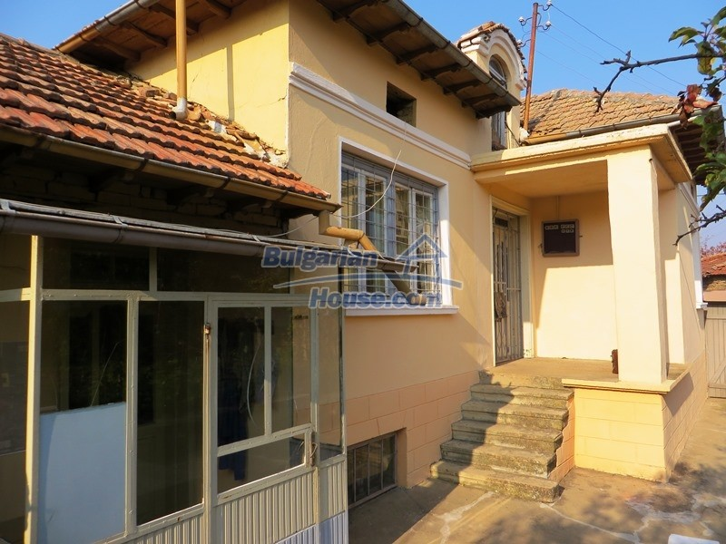 12790:5 - Cozy sunny house for sale not far from Veliko Tarnovo city
