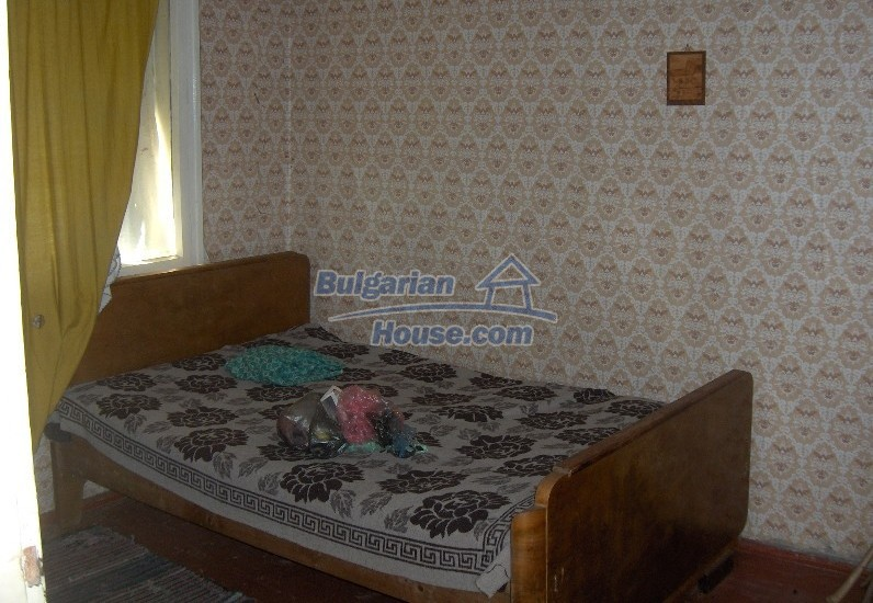 12046:10 - Nice rural home at affordable price near Veliko Tarnovo
