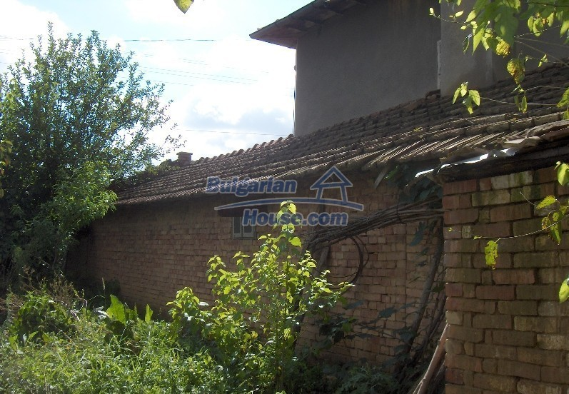 12046:6 - Nice rural home at affordable price near Veliko Tarnovo