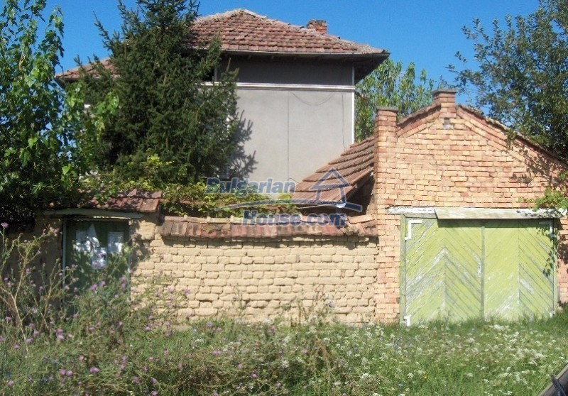 12046:9 - Nice rural home at affordable price near Veliko Tarnovo
