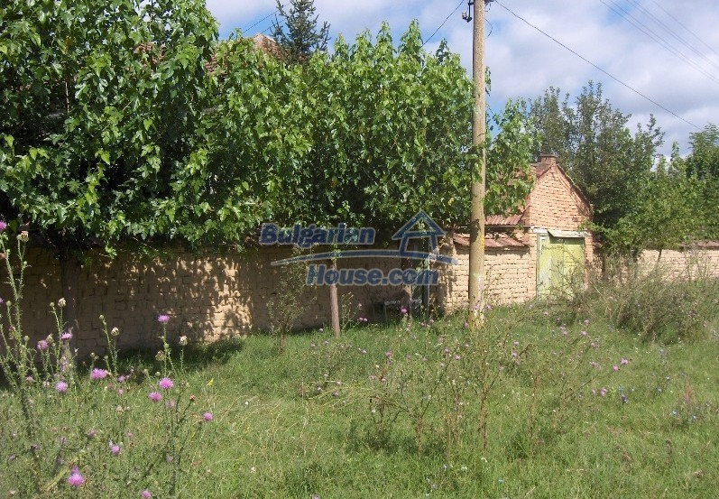 12046:13 - Nice rural home at affordable price near Veliko Tarnovo