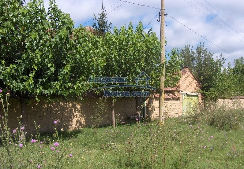 12046:2 - Nice rural home at affordable price near Veliko Tarnovo