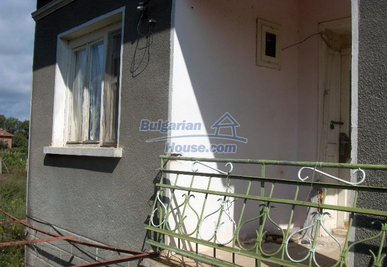 12046:4 - Nice rural home at affordable price near Veliko Tarnovo
