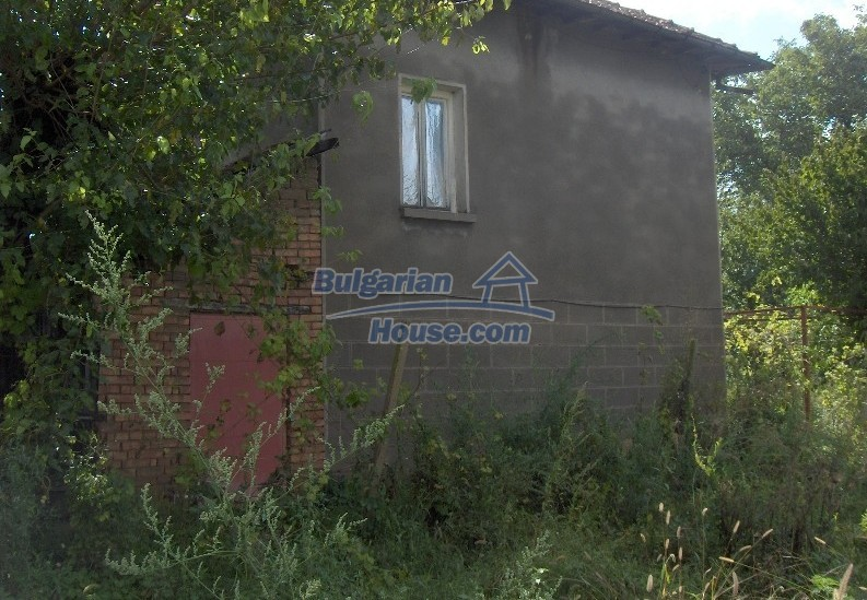 12046:8 - Nice rural home at affordable price near Veliko Tarnovo