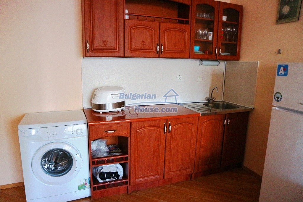 12795:5 - Furnished one bedroom apartment in Rose Garden Sunny Beach