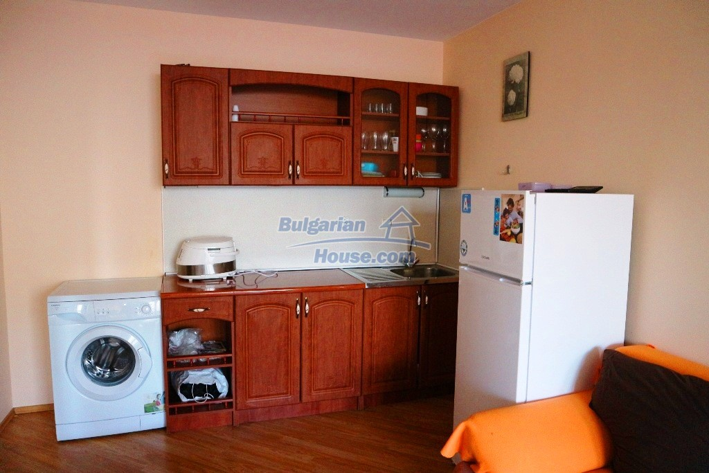 12795:4 - Furnished one bedroom apartment in Rose Garden Sunny Beach
