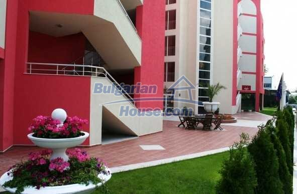 12795:19 - Furnished one bedroom apartment in Rose Garden Sunny Beach