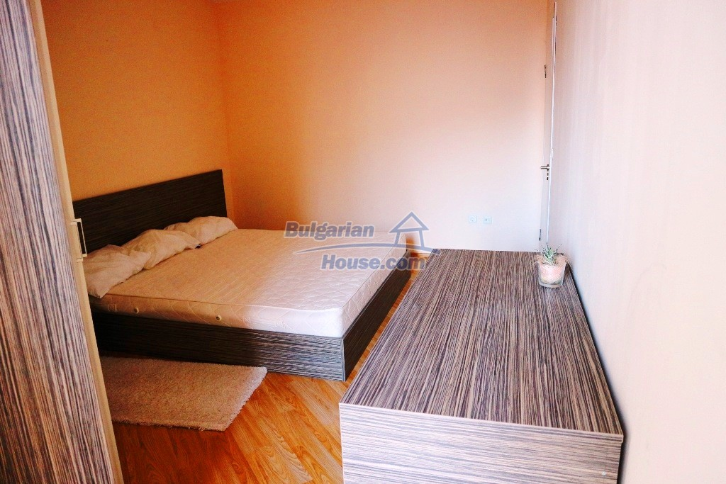 12795:11 - Furnished one bedroom apartment in Rose Garden Sunny Beach