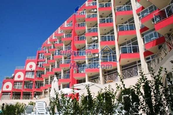 12795:14 - Furnished one bedroom apartment in Rose Garden Sunny Beach