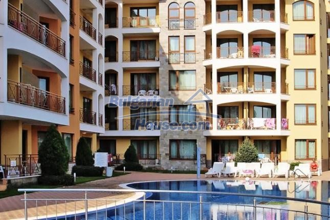 12798:20 - BARGAIN, Two bedroom apartment in Golden Dreams, Sunny Beach