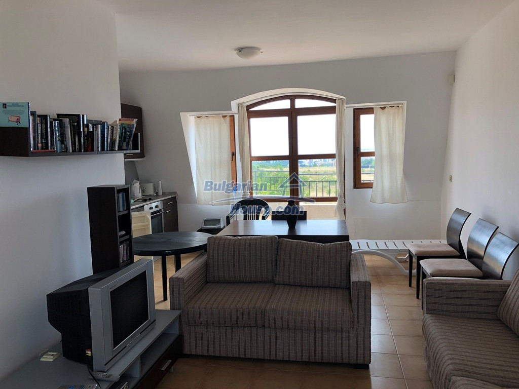 12800:6 - SEA VIEW 2 bedroom apartment in NESSEBAR VIEW, Sunny Beach