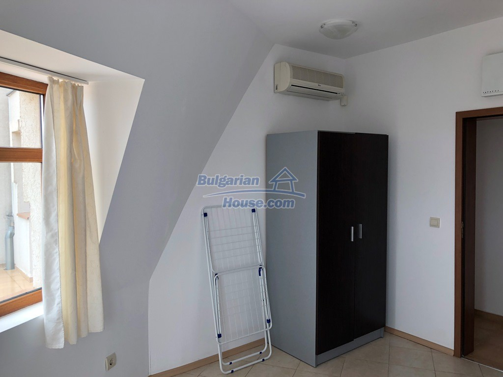 12800:14 - SEA VIEW 2 bedroom apartment in NESSEBAR VIEW, Sunny Beach