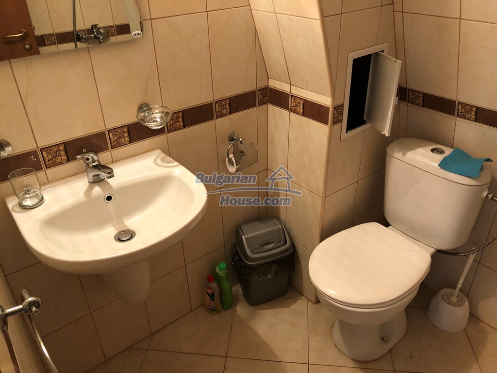 12800:19 - SEA VIEW 2 bedroom apartment in NESSEBAR VIEW, Sunny Beach