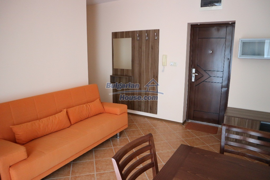 12801:8 - Two bedroom apartment in a calm place near Sunny Beach