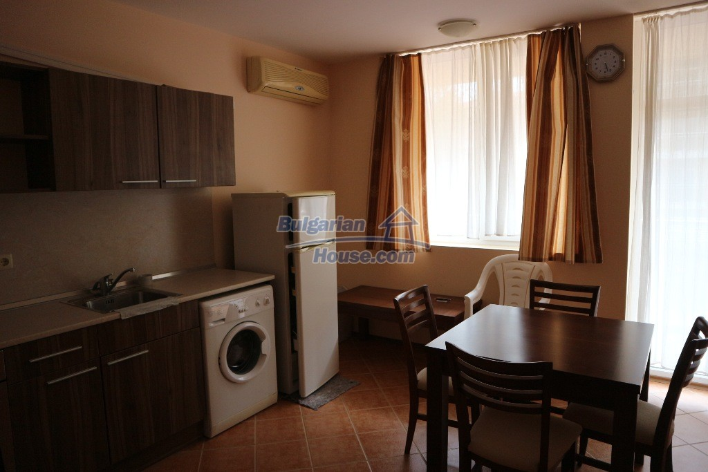 12801:5 - Two bedroom apartment in a calm place near Sunny Beach