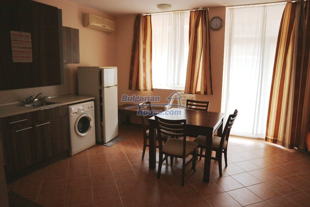12801:4 - Two bedroom apartment in a calm place near Sunny Beach