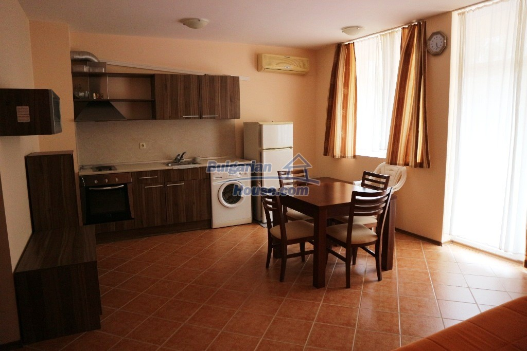 12801:12 - Two bedroom apartment in a calm place near Sunny Beach