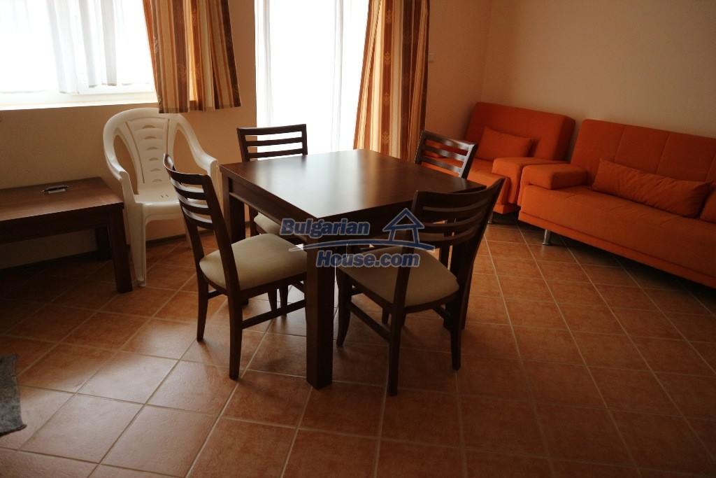 12801:10 - Two bedroom apartment in a calm place near Sunny Beach
