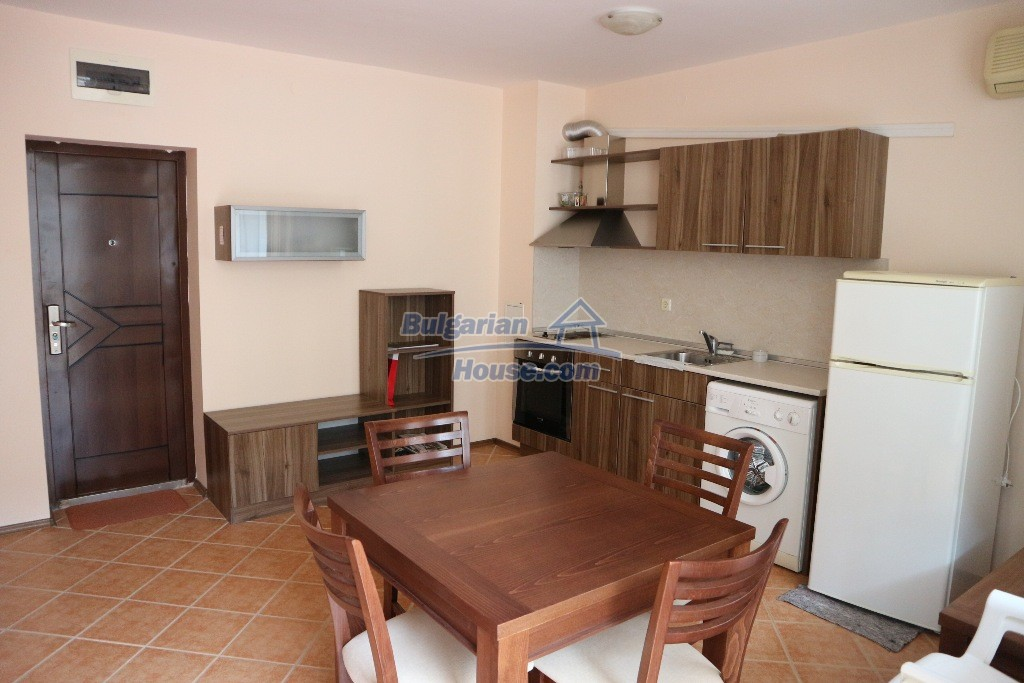 12801:13 - Two bedroom apartment in a calm place near Sunny Beach