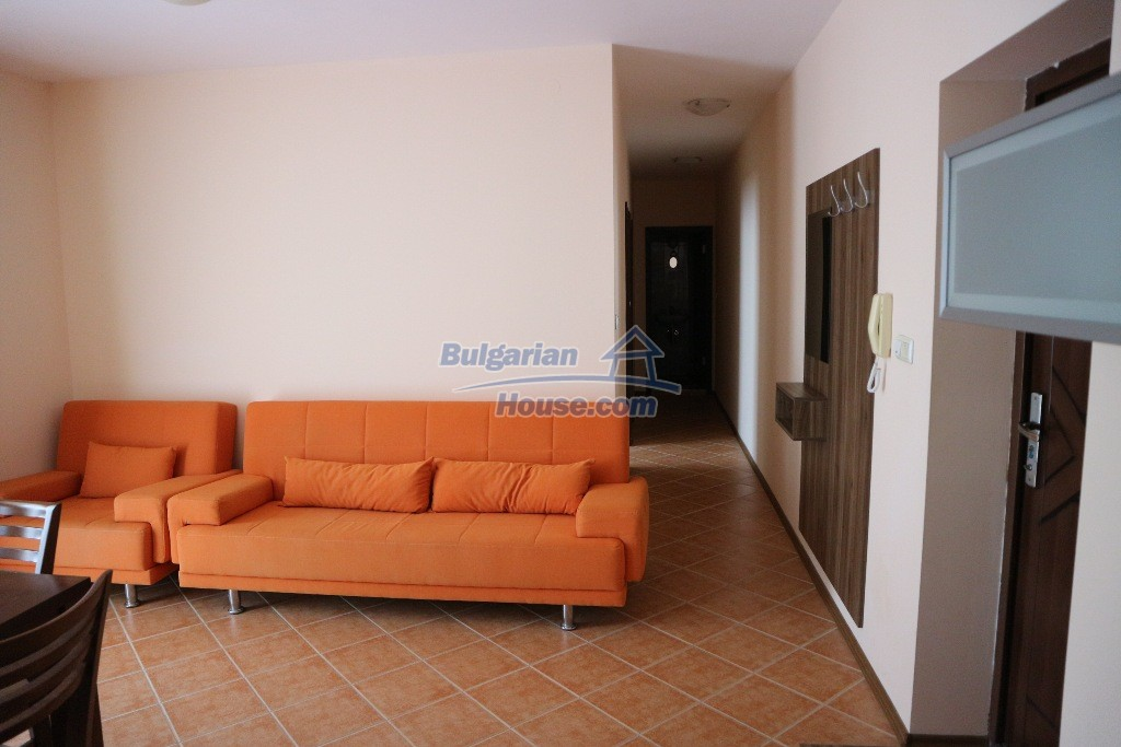 12801:11 - Two bedroom apartment in a calm place near Sunny Beach