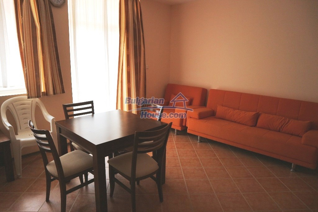 12801:9 - Two bedroom apartment in a calm place near Sunny Beach
