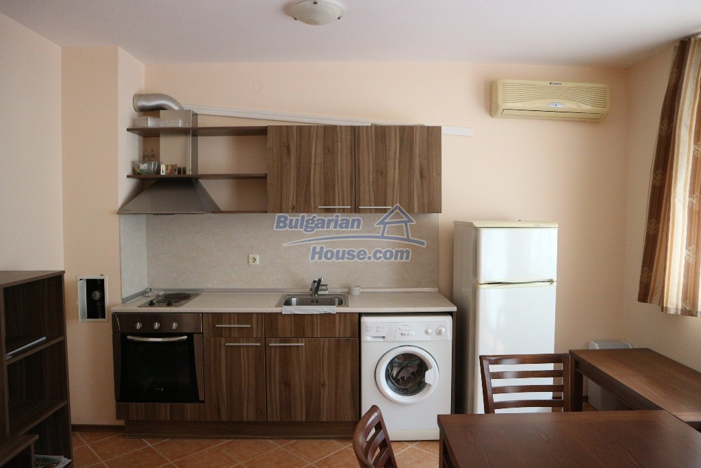 12801:6 - Two bedroom apartment in a calm place near Sunny Beach