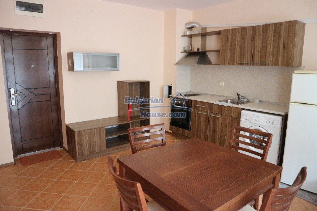 12801:7 - Two bedroom apartment in a calm place near Sunny Beach