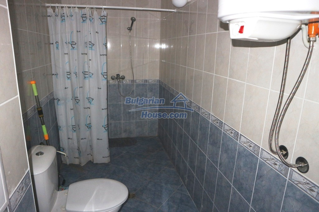 12801:20 - Two bedroom apartment in a calm place near Sunny Beach